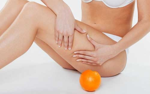 Fight against cellulite